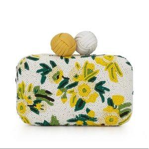 Sam Edelman • mini hard case handbag